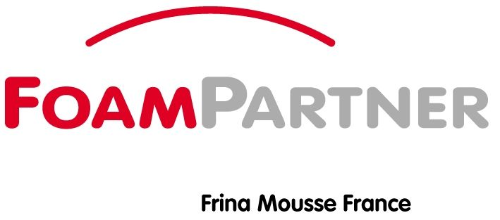 FOAMPARTNER - FRINA MOUSSE FRANCE